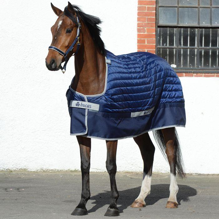 couverture été cheval