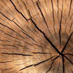 Toepassing massief eikenhout